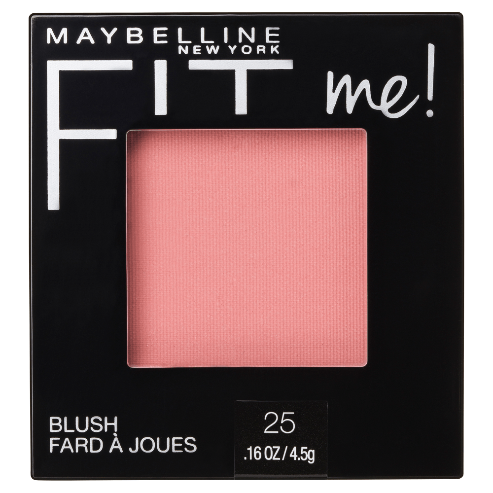 Maybelline Fit Me Blush - Pink