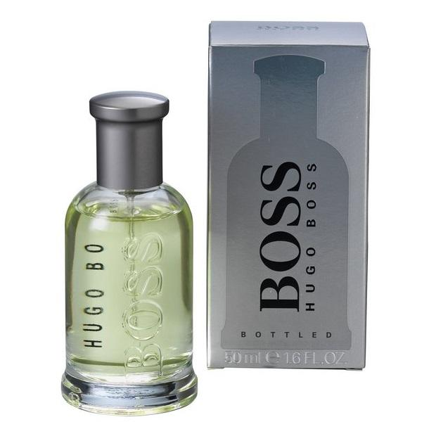 Boss Bottled by Hugo Boss 50ml EDT
