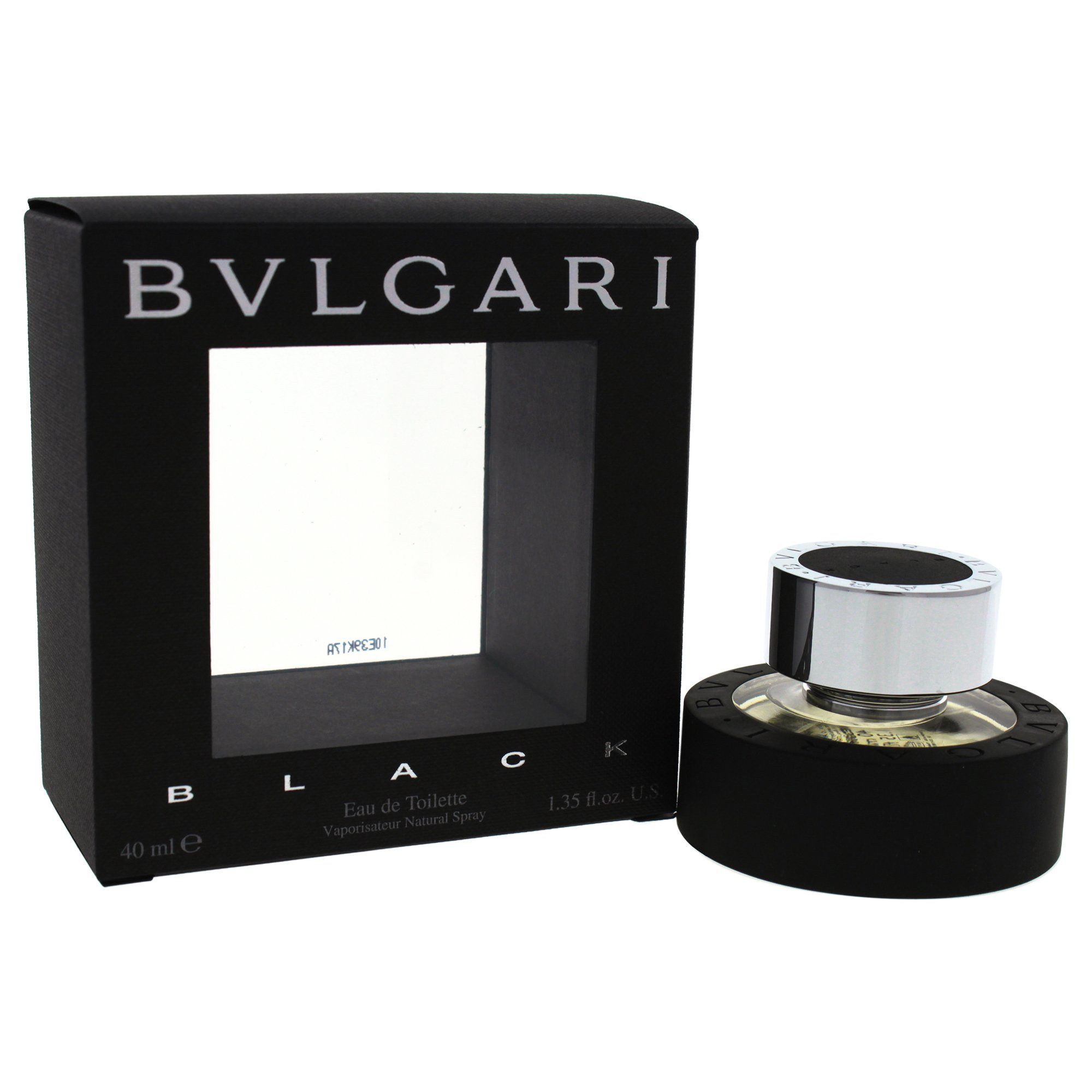 Bvlgari Black 40ml EDT