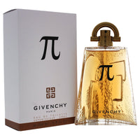 Pi By Givenchy 100ml EDT