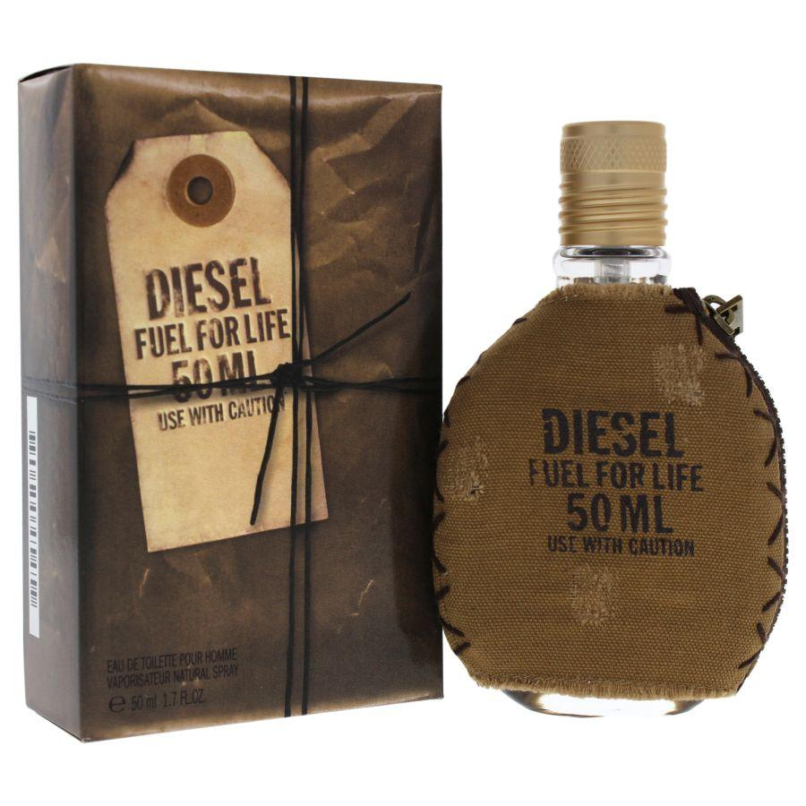 Diesel Fuel For Life Pour Homme by Diesel 50ml EDT