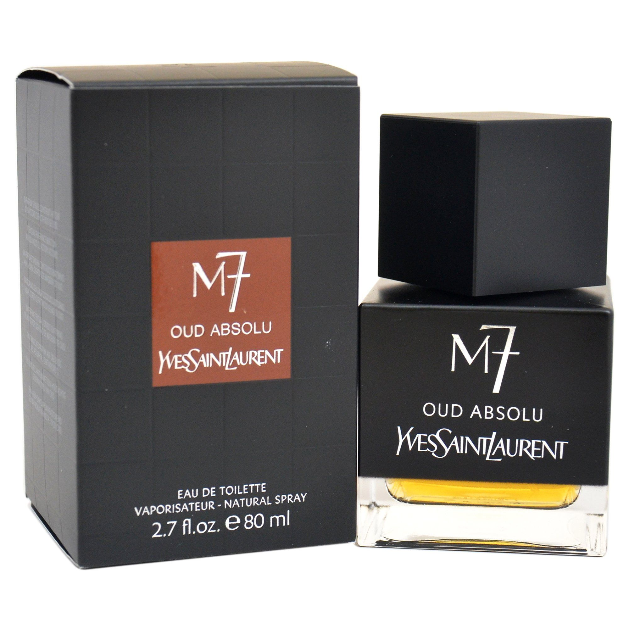 YSL M7 OUD ABSOLU 80ml EDT