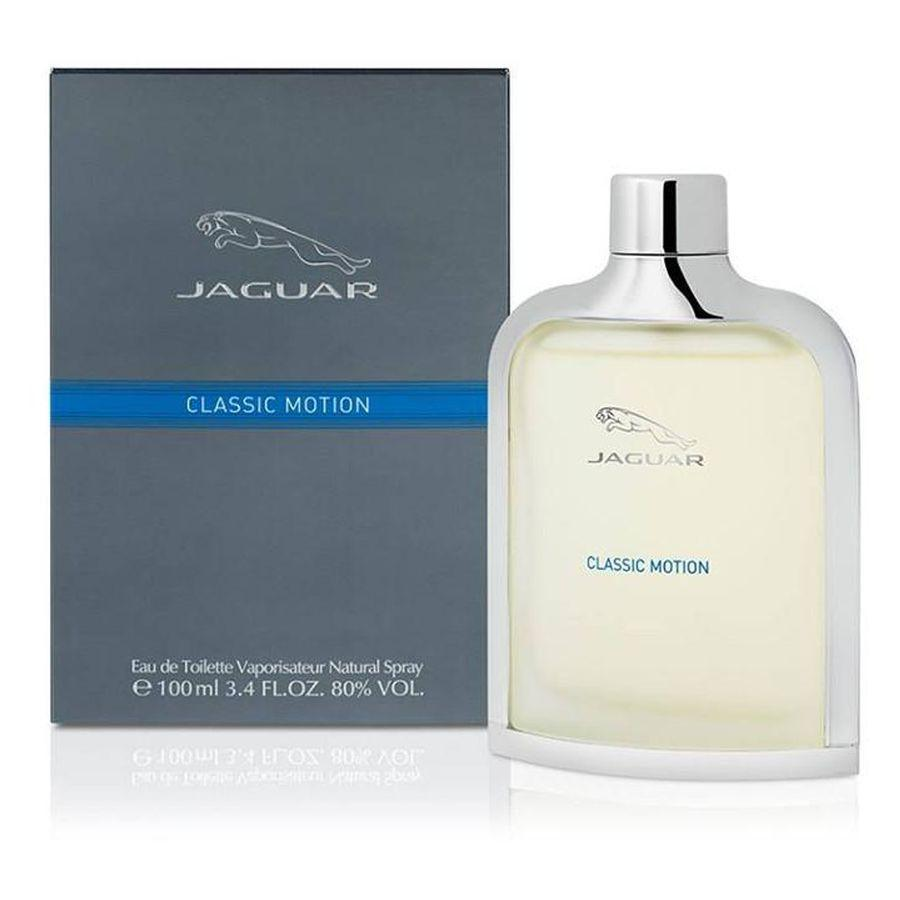 Jaguar Classic Motion by Jaguar for Men - 100ml EDT