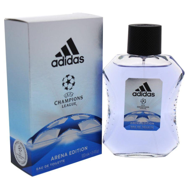 UEFA Champions League by Adidas 100ml EDT (Arena Edition)