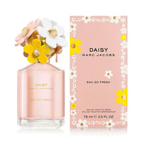 Daisy Eau So Fresh 75ml EDT