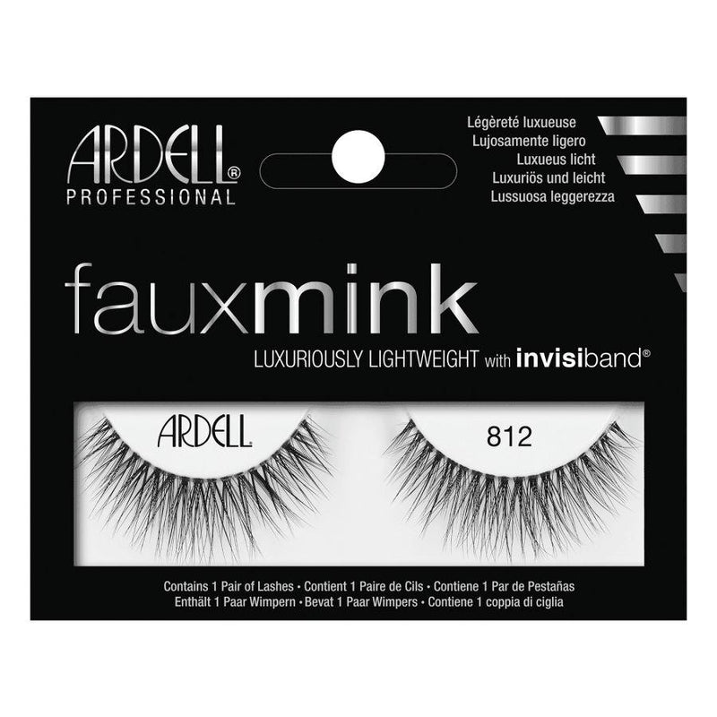 Ardell Fauxmink Invisiband - 812 Black