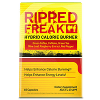 PharmaFreak Ripped Freak Hybrid Calorie Burner