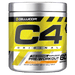 Cellucor C4 Original 60 Servings - Orange Burst