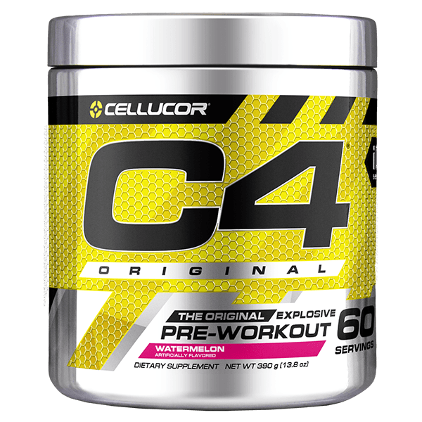 Cellucor C4 Original 60 Servings - Watermelon
