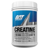 GAT Sport Creatine 200 Servings - Unflavored