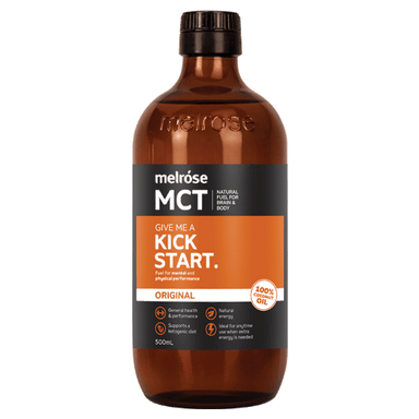 Melrose MCT Original 500mL