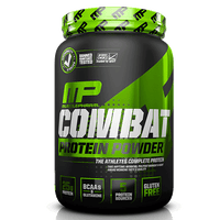 MusclePharm Combat Protein Powder 2 lbs - Chocolate Milk