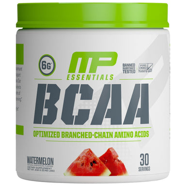 MusclePharm Essentials BCAA 30 Servings - Watermelon