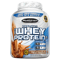 MuscleTech Premium Whey Protein - Triple Chocolate