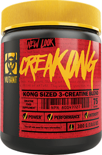 Mutant CREAKONG Creatine Blend 300g