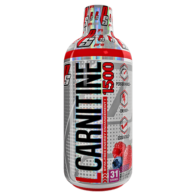 Pro Supps L-Carnitine 1500/473mL - Berry