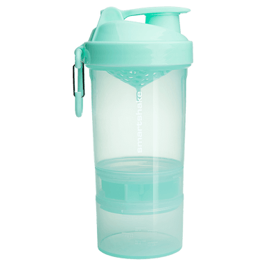 SmartShake Original 2Go 600mL - Mint Green