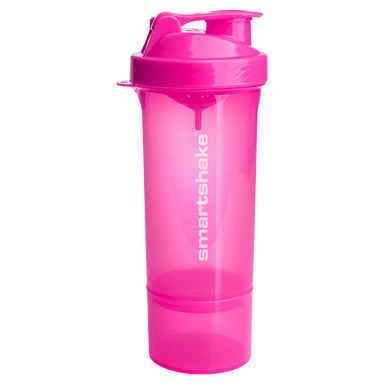 SmartShake Slim 500mL - Pink