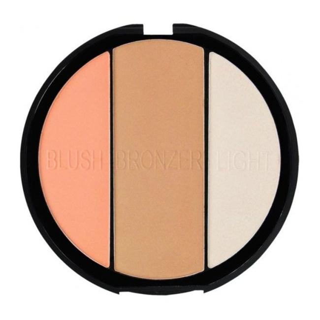d7b219a1ef5c City Color Sunkissed Trio | Bronzed Peach – The Brand Outlet