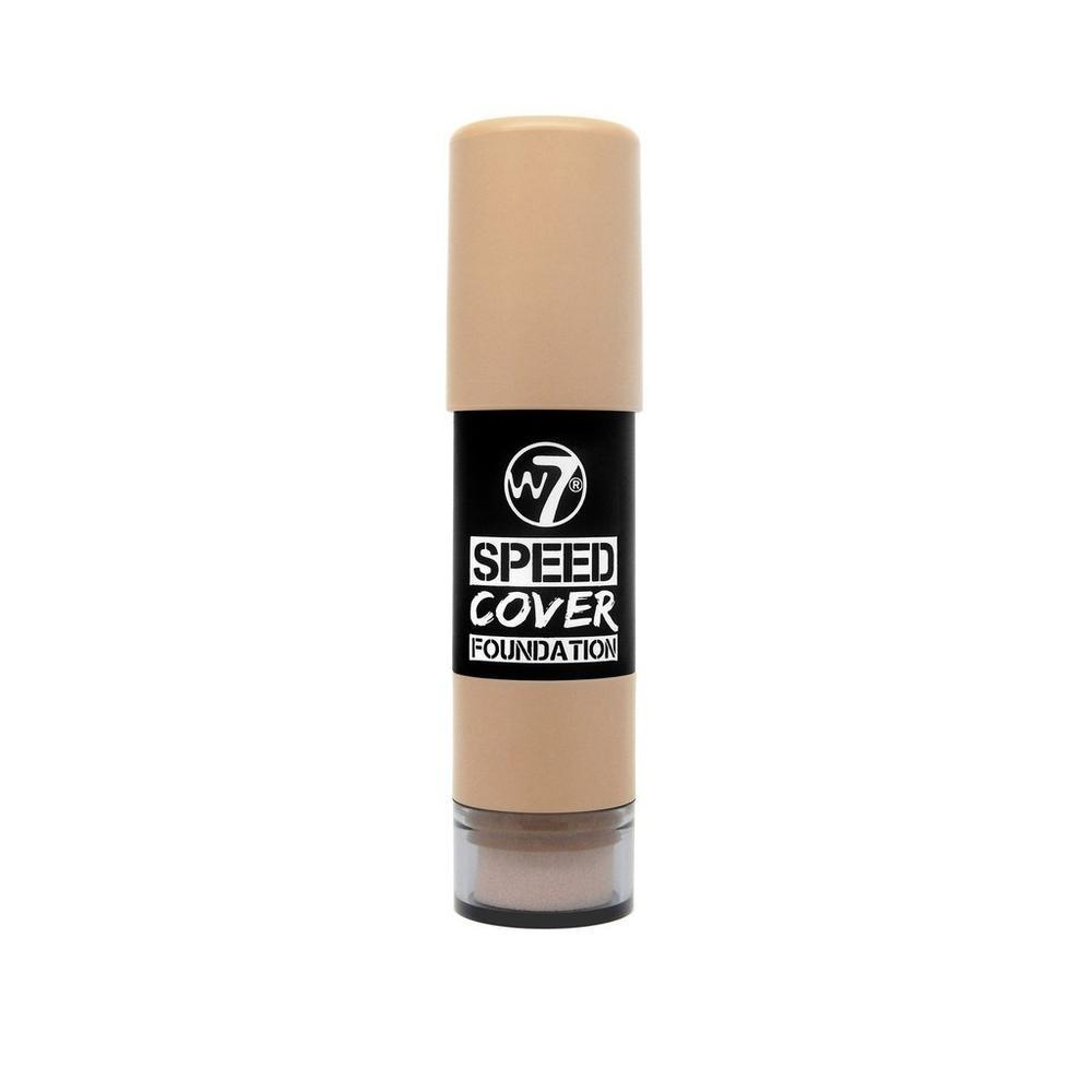 W7 Speed Cover Foundation Stick | Fair