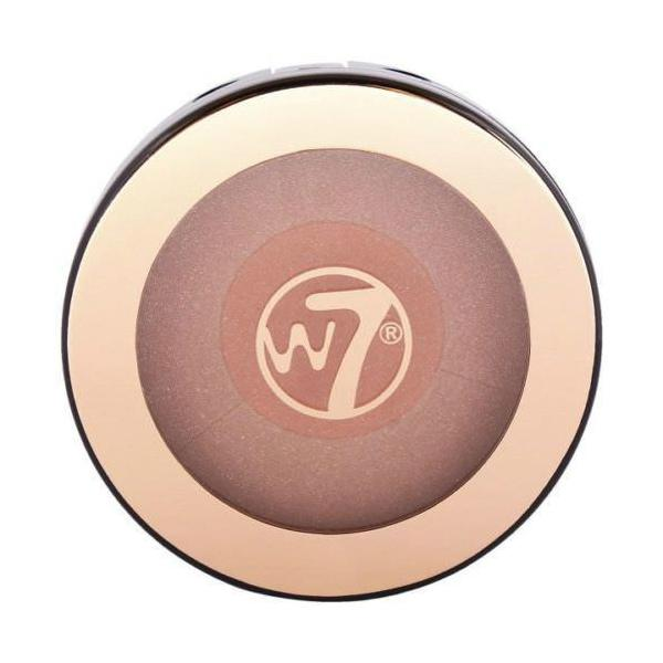 W7 Double Bubble Blush Sex On The Beach