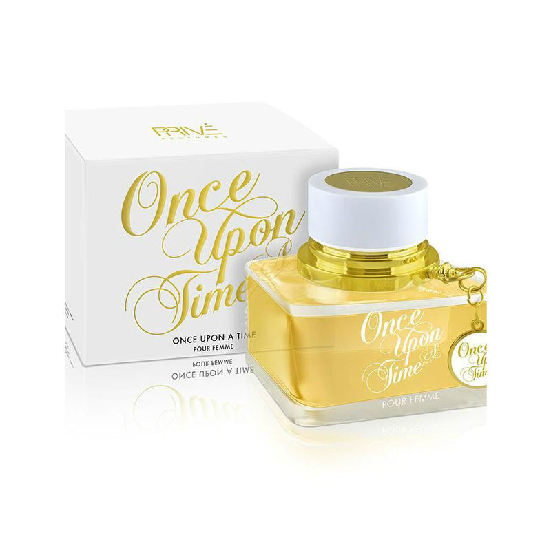 Once Upon A Time by Prive for Women Eau de Parfum 90mL