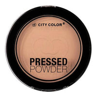 City Color Pressed Powder | Natural