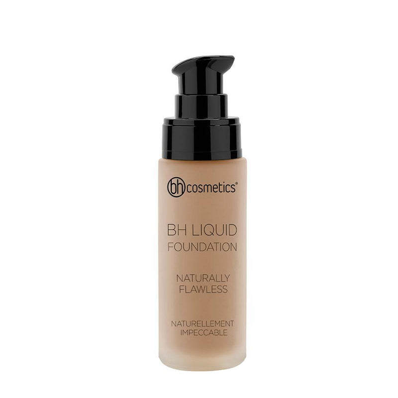 BH Cosmetics Liquid Foundation - Light Rose