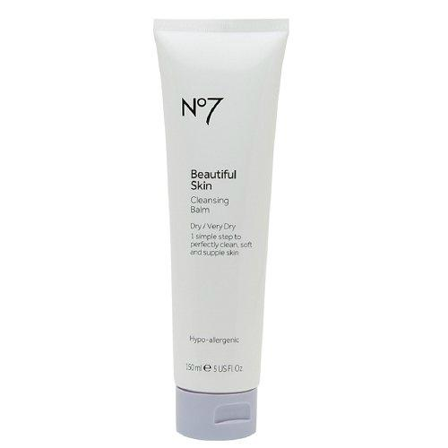 N07 Beautiful Skin Cleansing Balm Dry / Very Dry 150ml