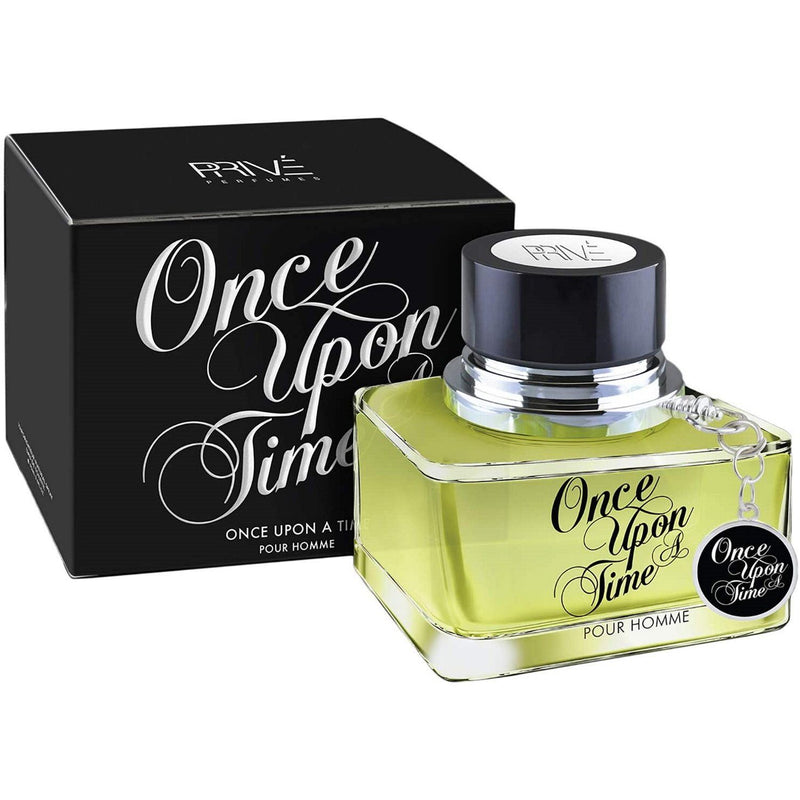 Once Upon A Time Pour Homme By Prive 90ml EDT