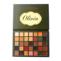 Beauty Creations 35 Color Eyeshadow Palette | Olivia