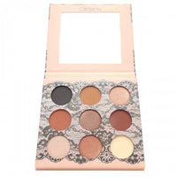 Beauty Creations Boudoir Shadows 9 Shades Eyeshadow Palette - A