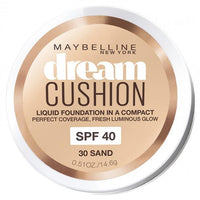 Maybelline Dream Cushion Foundation | 30 Sand