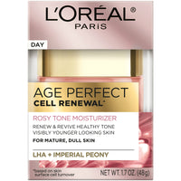 L'Oreal Age Perfect Cell Renewal Moisturiser 48g