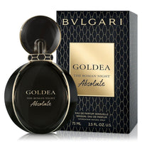 Bvlgari Goldea The Roman Night Absolute 75ml EDP