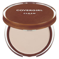 Covergirl Clean Pressed Powder | 120 Creamy Natural