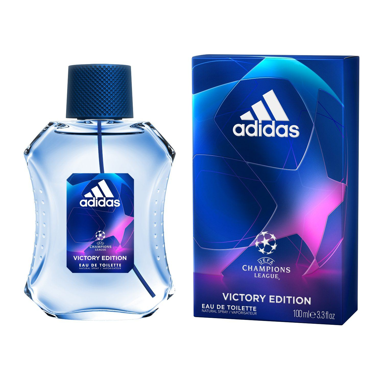 Adidas Champions League Victory Edition 100ml EDT