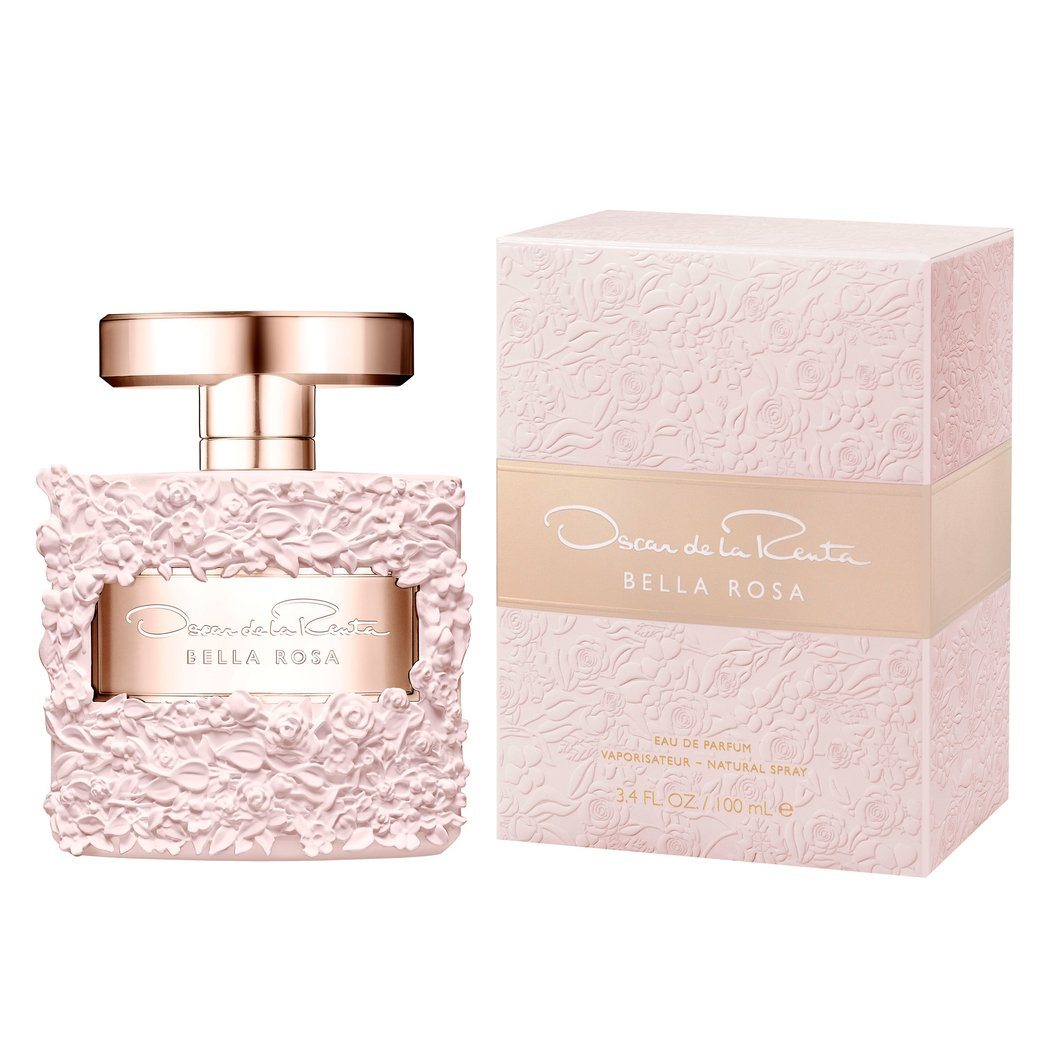 Oscar Bella Rosa 100ml EDP (New)