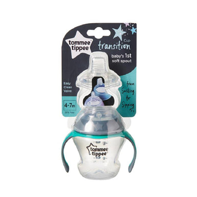 tommee tippee Closer to Nature Transition Cup