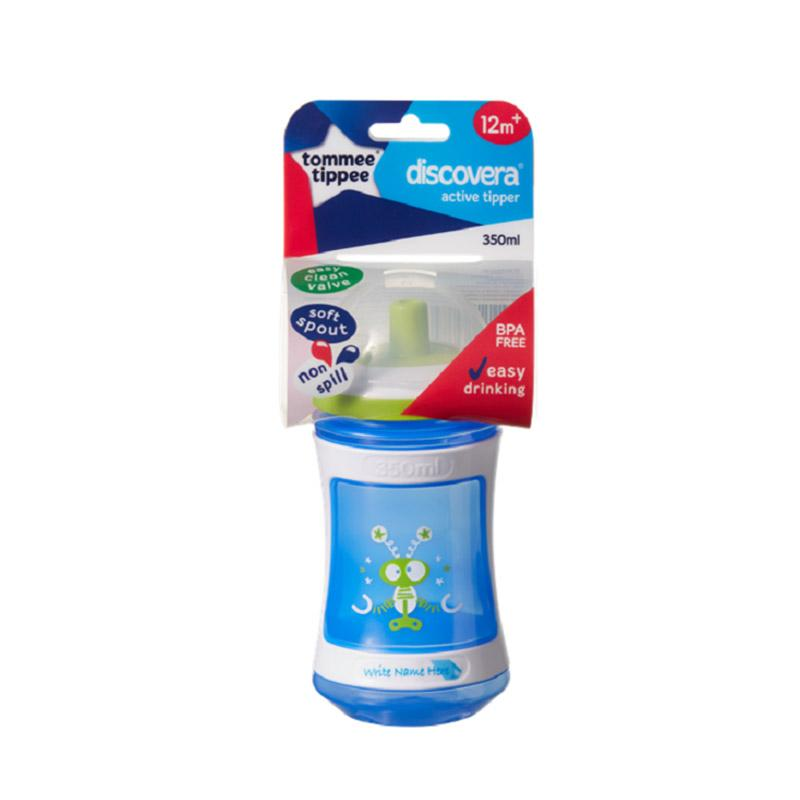 tommee tippee Discovera Active Tipper 350mL