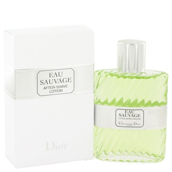 Eau Sauvage After Shave Lotion by Christian Dior 100ml