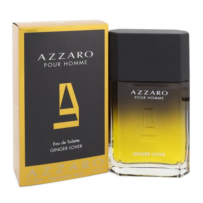 Azzaro Ginger Lover 100ml EDT