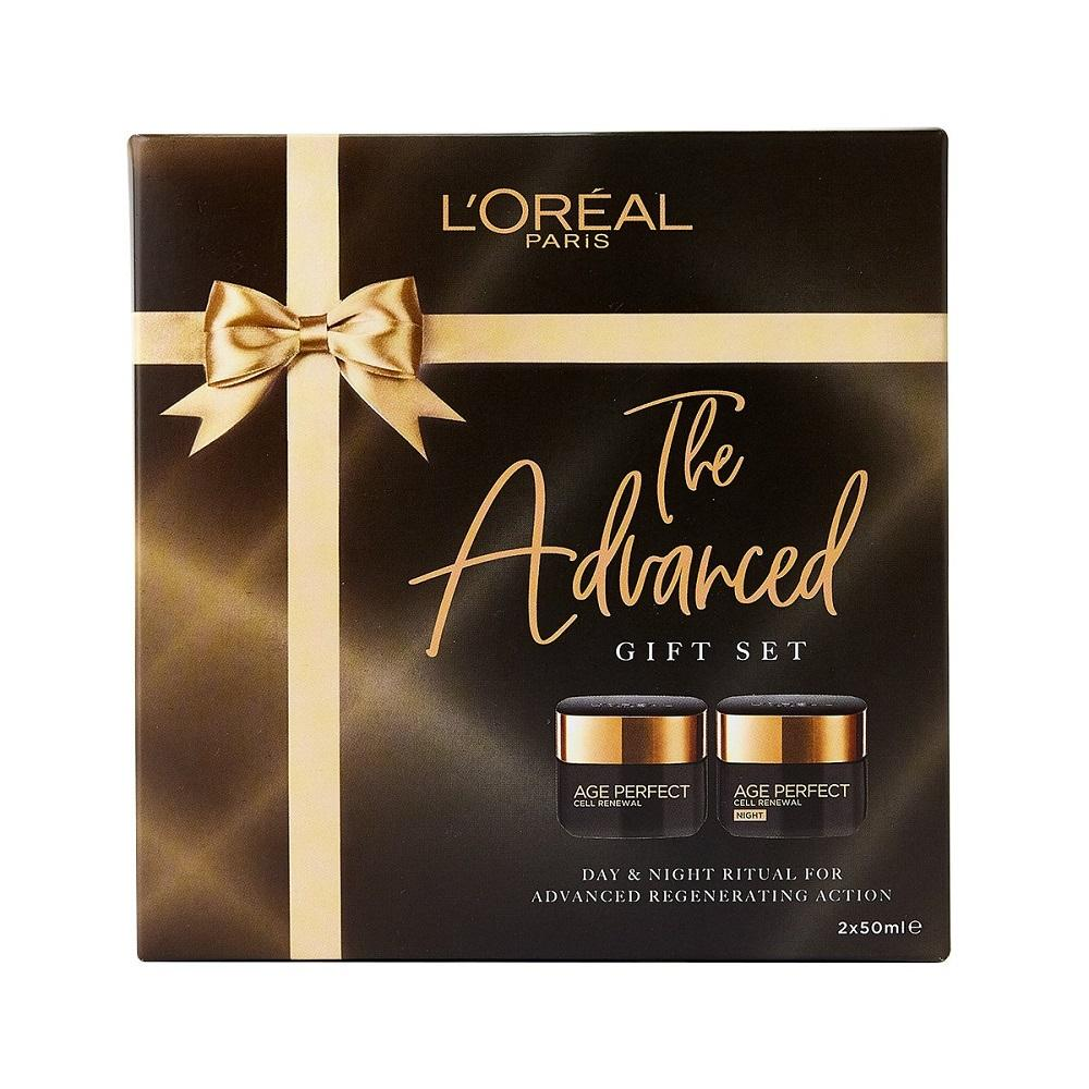 L'Oreal Paris Age Perfect Cell Renewal Gift Pack