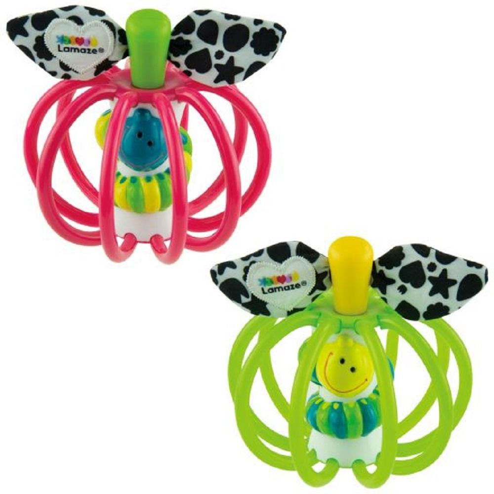 Lamaze Grab Apple Assortment