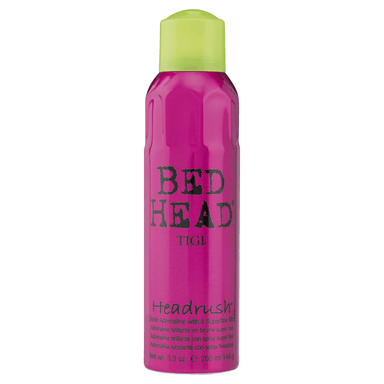 BED HEAD TIGI Headrush Shine Spray 200mL