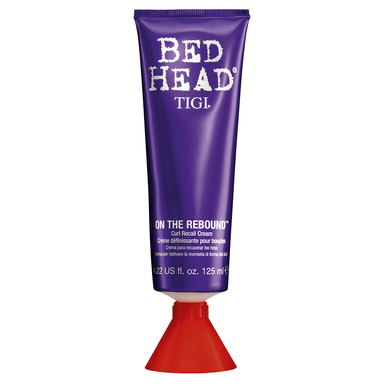 BED HEAD TIGI On The Rebound Curl Recall Cream 125mL