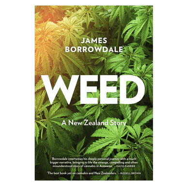 James Borrowdale Weed