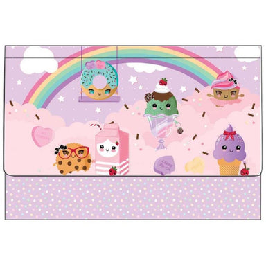 Spencil Everyday Is Sundae Document Wallet A4