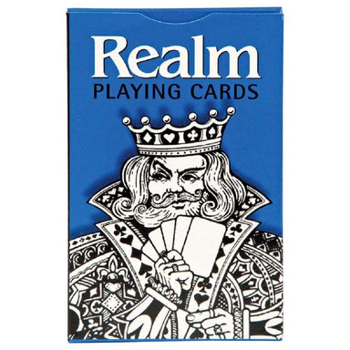 Realm Playing Cards Geometrical