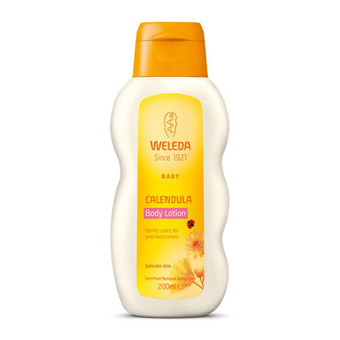 WELEDA Calendula Body Lotion 200mL